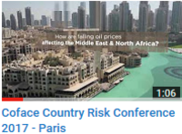 Coface Country Risk Conference Paris 2017
