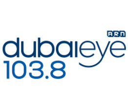 Dubai Eye 103.8 Business Breakfast interview with Massimo Falcioni, CEO Middle East Countries